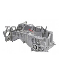 350z Nissan OEM Upper Oil Pan