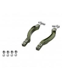 R33 Voodoo 13 Front Adjustable Tension Rods