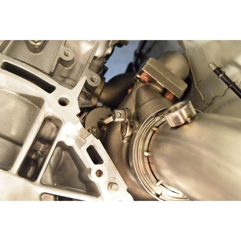 370z Turbo Kit