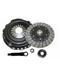 350z HR Competition Clutch Stage 2 Steelback Brass Plus Clutch Kit