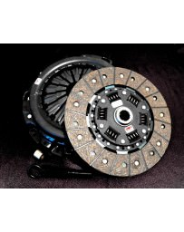 370z Competition Clutch Stage 1 - Gravity Series 2400 Clutch Kit
