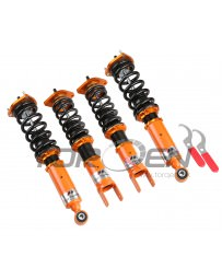 370z Top Speed Pro-1 Street Spec Adjustable Coilover Kit