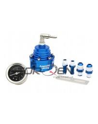 350z Tomioka Racing Fuel Pressure Regulator - with Gauge