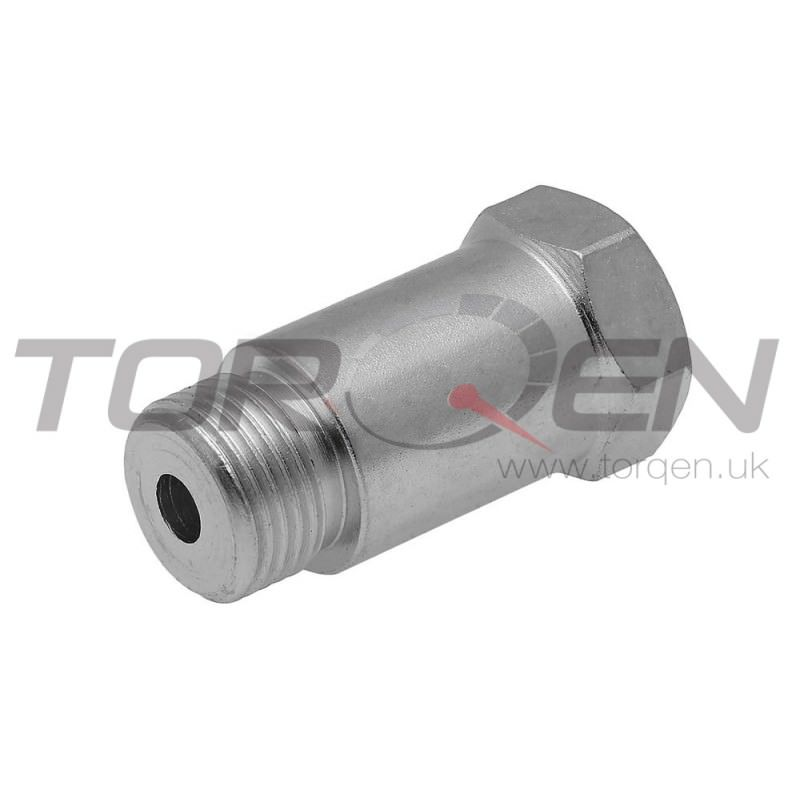 350z Blox Racing Cel Fix Check Engine Light Eliminator Adapter O2 Sensor Extender