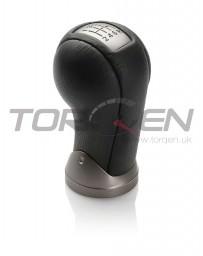 350z Nissan OEM Shift Knob (Gun Metal Trim)