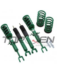 350z Tein Street Basis Coilovers