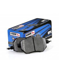 R32 Hawk Performance HPS Brake Pads, Front