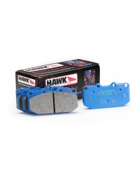 R32 Hawk Performance Blue 9012 Brake Pads, Front
