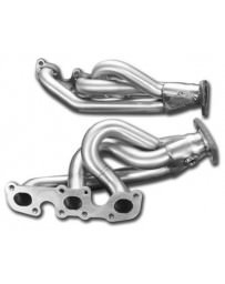 350z HR Stillen 409 Stainless Steel Headers