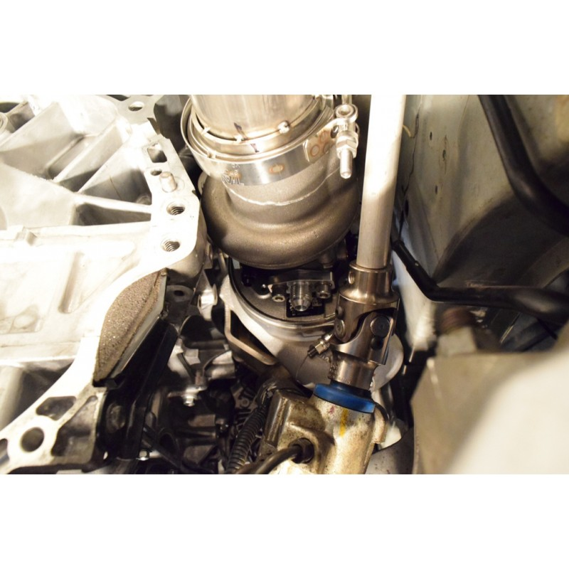 350z HR RHD AAM Competition Twin Turbocharger System - TORQEN