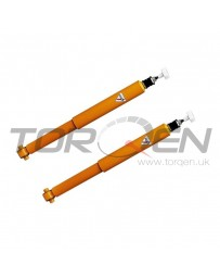 370z Koni Sport Side Shock Absorber Left+Right Front