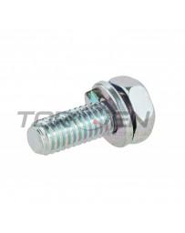 370z Nissan OEM Clutch Master Cylinder Banjo Bolt