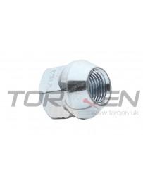 R35 GT-R TORQEN Individual Lug Nut, Open, 12x1.25
