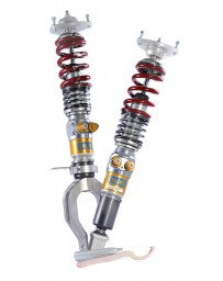 Ohlins Advanced Trackday Nissan GT-R (2007-)