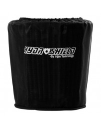 350z Injen HydroShield Pre-Filter / Filter Sock Black - Pair of 2
