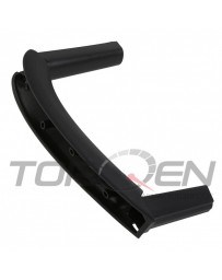 350z DE Nissan OEM Door Handle Grip RH, Black 2003-2005