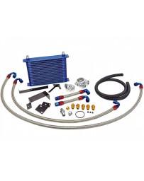 350z Greddy Oil Cooler Kit
