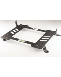 Planted Seat Bracket- Audi A4/S4 [B6 Chassis] (2002-2006) - Passenger / Left
