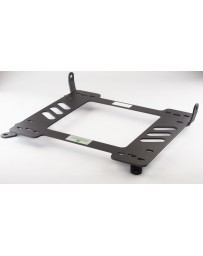Planted Seat Bracket- BMW 3 Series Sedan [E46 Chassis] (1999-2005) - Driver / Right