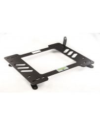 Planted Seat Bracket- BMW 3 Series [E30 Chassis] (1982-1991) - Driver / Right