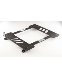 Planted Seat Bracket- BMW 6 Series [E24 Chassis] (1976-1989) - Passenger / Left