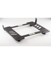 Planted Seat Bracket- Jeep Wrangler JK 4 Door (2007+) - Passenger / Left