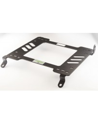Planted Seat Bracket- Lexus IS250/350/ISF Manual Transmission [2nd & 3rd Generation] (2006+) - Driver / Right