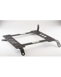 Planted Seat Bracket- Mazda MX3 (1992-1998) - Driver / Right