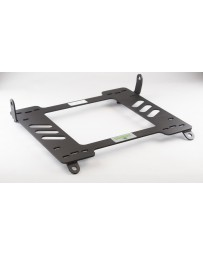 Planted Seat Bracket- Mercedes SLK (1996-2004) - Passenger / Left