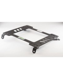 Planted Seat Bracket- Toyota MR2 [W10 Chassis] (1984-1989) - Passenger / Left