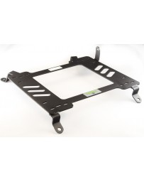 Planted Seat Bracket- Toyota Tacoma- Bucket Seat Models, No Benches (2005-2015) - Driver / Right