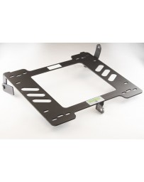 Planted Seat Bracket- VW Golf/Jetta/Rabbit [MK1 Chassis] (-1984), Scirocco (1974-1992) - Driver / Right