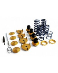 Nissan GT-R R35 Cobb Coilover Sleeve System
