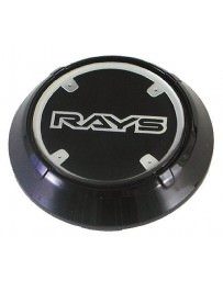 Nissan GT-R R35 Rays Gram Lights WR Center Cap