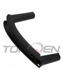 350z HR Nissan OEM Door Handle Grip Black RH