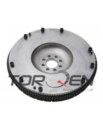 350z DE Spec Aluminum Flywheel