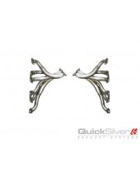 QuickSilver Exhausts Ferrari 275 GTB GTS Stainless Steel Manifolds (1964-66)