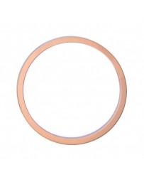 350z DE Nissan OEM Blind Plug Copper Gasket Seal