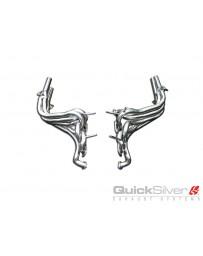 QuickSilver Exhausts Ferrari 365 GTB 4 Daytona S1 Stainless Steel Manifolds (1968-71)