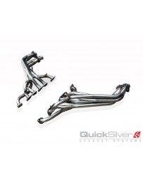 QuickSilver Exhausts Ferrari 412 Stainless Steel Manifolds (1985-89)