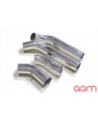 Nissan GT-R R35 AAM Competition Intake Suction Kit