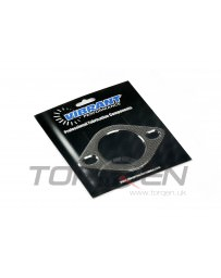 R34 Vibrant Performance Exhaust Gasket - 2-Bolt 2.5