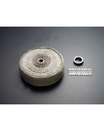 R34 Tomei EXPREME Thermal Bandage Band: 3M Clips: 10 Size: 50mm x 10M