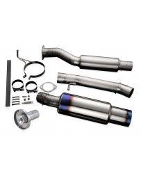 350z Tomei Expreme Ti Full Titanium Single Exit Exhaust System