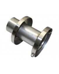 R34 HKS 120mm Muffler Silencer - Universal