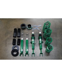 "350z Tein 1.4""-4.4"" x 1.5""-3.2"" Street Basis Z Front and Rear Lowering Coilover Kit"