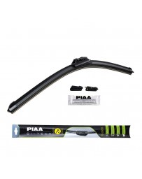 """350z PIAA Si-Tech Silicone Wiper Blade 20"""" 500mm"""