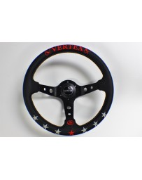 350z Vertex 7 Star Steering Wheel