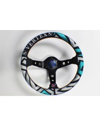 350z Vertex Labyrinth Steering Wheel