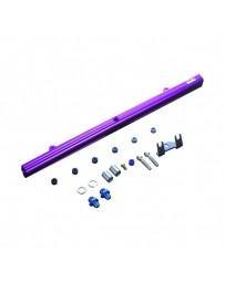 R34 HKS Fuel Rail Upgrade Kit